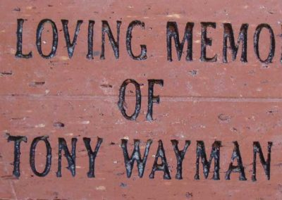 Mulvane-Education-Foundation-Victory-Lane-Commemorative-Brick-Memory-of-Tony-Wayman-900