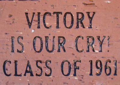 Mulvane-Education-Foundation-Victory-Lane-Commemorative-Brick-Victory-Is-Our-Cry-1961-900